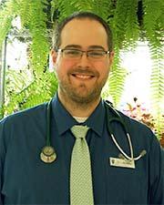 Dr Luke Daley