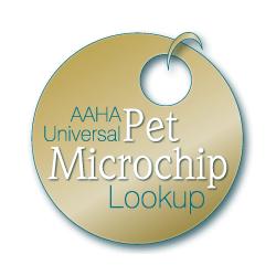 Pet Microchip Lookup logo