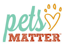 Pets Matter logo