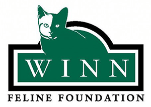 Winn Feline Foundation logo
