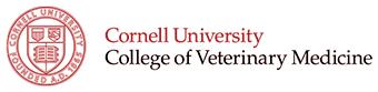 Cornell University of Veterinary Medicine logo